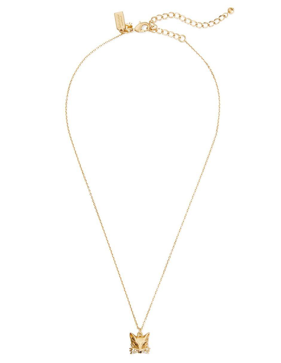 107d408f1469 Collar para dama Kate Spade New York So Foxy